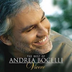 Andrea Bocelli - Vivere [Best Of] [International] (cd)