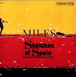 Miles Davis - Sketches Of Spain [remastered] (cd)