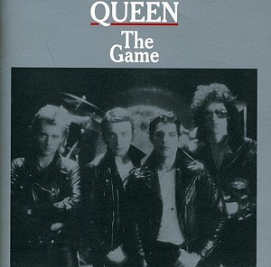Queen - The Game [digital remastered 2011] (cd)