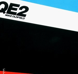 MIKE OLDFIELD - Q.E.2 (cd)