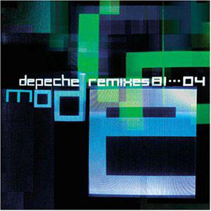 DEPECHE MODE - Remixes 81>04 [Limited] (cd)