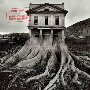 Bon Jovi - This House Is Not For Sale [Deluxe Ed.] (cd)