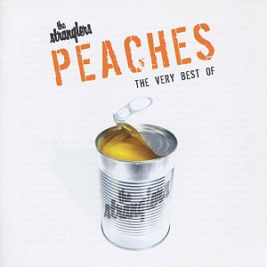 Stranglers The - Peaches - Best Of (cd)