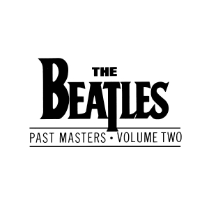 BEATLES THE - PAST MASTERS VOL. II [cd]