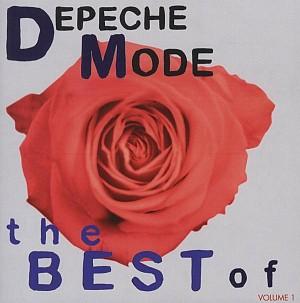 Depeche Mode - The Best Of Vol.I (cd+dvd)