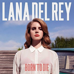 Lana Del Rey - Born To Die [+2bonus] (cd)