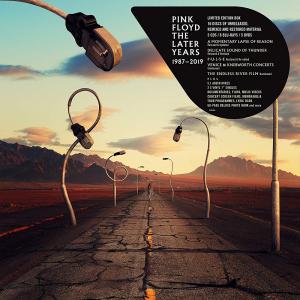 Pink Floyd - The Later Years [LP] (2vinyl)