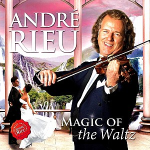 Andre Rieu - Magic Of The Waltz (dvd)
