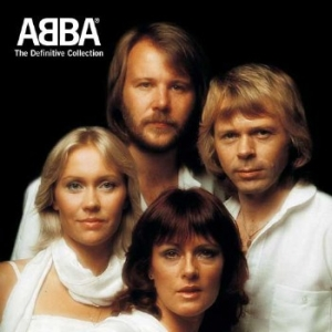 ABBA - THE DEFINITIVE COLLECTION  (cd)