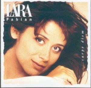 LARA FABIAN - CARPE DIEM (CD)