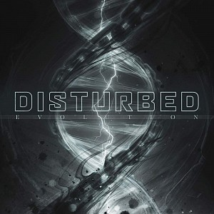 Disturbed - Evolution [Deluxe] (cd)