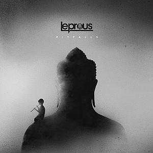 Leprous - Pitfalls [jewelcase] (cd)
