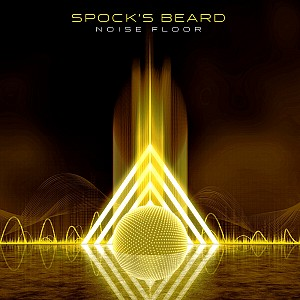 Spock's Beard - Noise Floor [Gatefold black LP] (2vinyl+2cd)