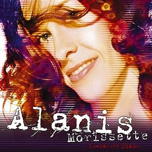 Alanis Morrisette - So Called Chaos (cd)