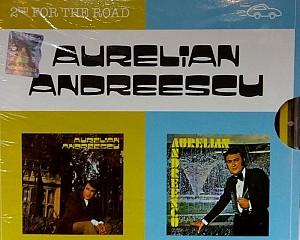 Aurelian Andreescu - 2Cd For The Road [Boxset] (2cd)