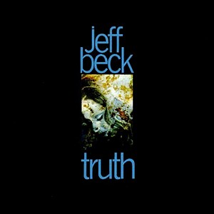 Jeff Beck - Truth [remastered]   (cd)