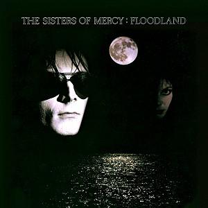 Sisters Of Mercy - Floodland [LP 2018] (vinyl)