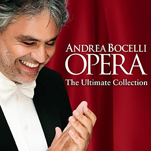 Andrea Bocelli - Opera -  Ultimate Collection [International]  (cd)