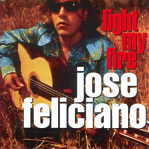 Jose Feliciano - Light My Fire [Best Of] (cd)