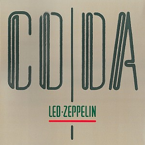 Led Zeppelin - Coda [180g LP remastered 2015] (vinyl)