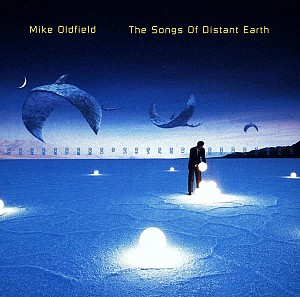 Mike Oldfield - The Songs Of Distant Earth (cd)