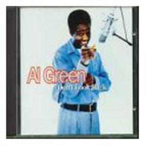 AL GREEN - DONT LOOK BACK [cd]