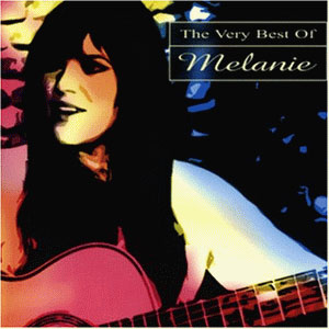 Melanie - The Very Best Of (cd)