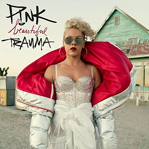 Pink - Beautiful Trauma [jewelcase] (cd)