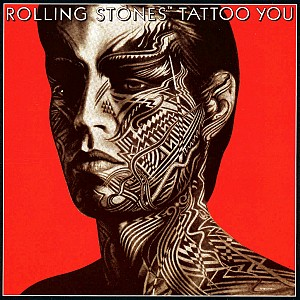 Rolling Stones The - Tattoo You [remastered] (cd)