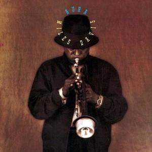 Miles Davis - Aura [remastered] (cd)