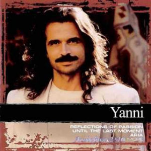 YANNI - Collections (cd)