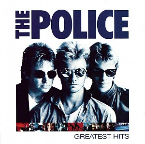 Police The - Geatest Hits (cd)