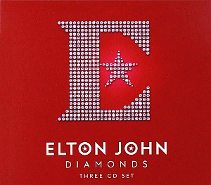Elton John  - Diamonds [boxset] (3cd)
