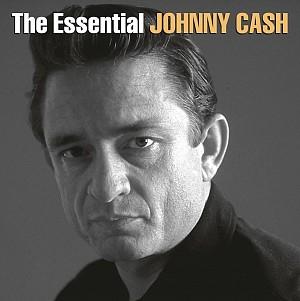 Johnny Cash -  The Essential Johnny Cash (2cd)