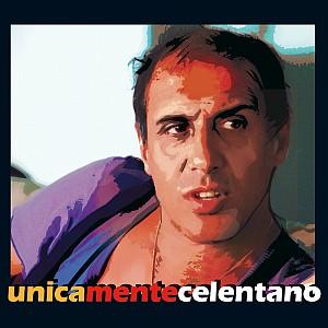 Adriano Celentano - UnicamenteCelentano [Best of] (cd)