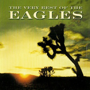 Eagles - Very Best Of [1998] (cd)