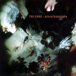 Cure The - Disintegration [remastered] (cd)
