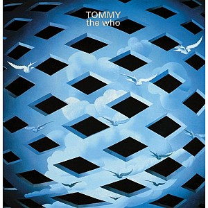 The Who - Tommy [LP deluxe Ed.] (2vinyl)