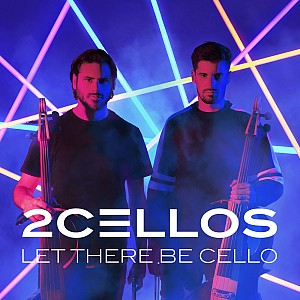 2Cellos - Let There Be Cello (cd)