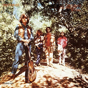 Creedence Clearwater Revival - Green River [180g LP] (vinyl)