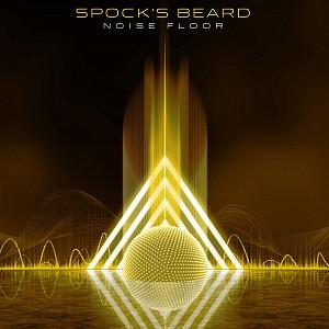 Spock's Beard - Noise Floor [Special Ed] (2cd)