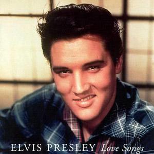 Elvis Presley - Love Songs (cd)