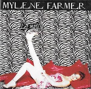 Mylene Farmer - Best Of Les Mots (cd)