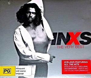 Inxs - Very Best Of [Deluxe Boxset] [digipack] (2cd+dvd)