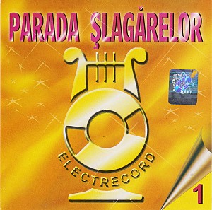 Various Artists - Parada Slagarelor (cd)