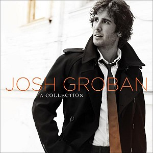 Josh Groban - Collection (2cd)
