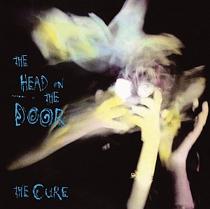 CURE The - The Head On The Door [180g LP] (vinyl)