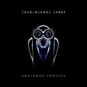 Jean Michel Jarre - Equinoxe Infinity [Deluxe LP Boxset] (2vinyl)