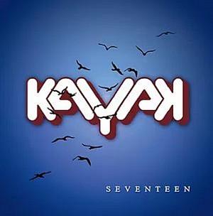 Kayak - Seventeen [LP Boxset]  (2vinyl+cd)