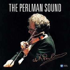 Perlman Itzhak - The Perlman Sound [LP] (vinyl)